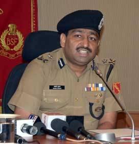 (अशोक कुमार) आई0पी0एस0 अपर पुलिस महानिदेशक, प्रशासन, उत्तराखण्ड।